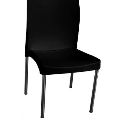 Silla Black